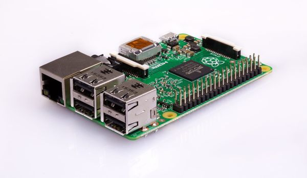 Quickstart for Raspberry Pi 2